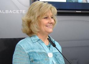 García-Page se muestra convencido de que la alcaldesa de Albacete no será la candidata del PP