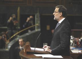 Rajoy presume de cifras y recuperación en el último Debate de la Nación de la legislatura