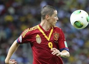 Torres adelanta los ánimos de revancha de La Roja ante Brasil: