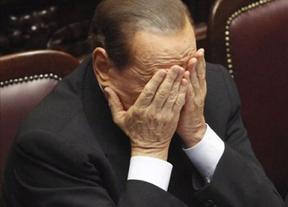 Berlusconi, condenado a 1 año de cárcel por publicar una conversación en secreto de sumario