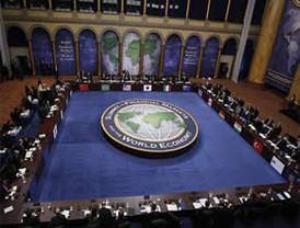 Insuficientes acuerdos del G20 para detener devaluaciones