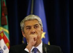 Detenido el ex primer ministro luso José Sócrates por corrupción