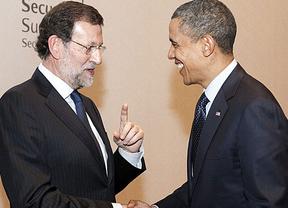 Rajoy se dedica a dar más explicaciones a Obama que a los propios españoles