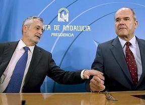 Caso ERE: Chaves y Griñán declararán voluntariamente como imputados antes de las elecciones