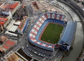 Una sentencia judicial amenaza la 'operación Calderón' del Atlético de Madrid