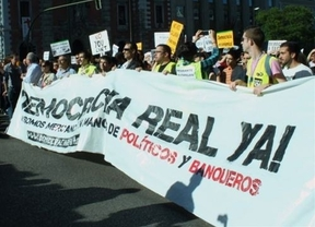 El 15-M volverá a salir a la calle para protestar contra las políticas neoliberales