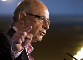 Hacienda reclama un 3% de la venta de Pedralbes por dirigirse a un comprador de fuera
