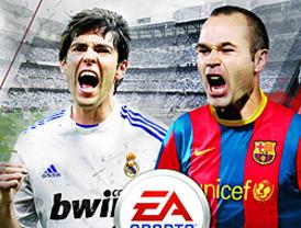 FIFA 11: más realismo… menos online
