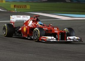 Alonso: 'Lo mejor está por llegar'