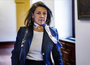 El Gobierno de Castilla-La Mancha demandará a Greenpeace que vinculó al marido de Cospedal a cambios en la Ley de Costas
