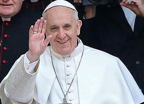 120 millones de euros cuesta a Brasil la visita del papa Francisco