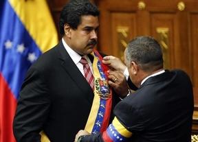 Nicolás Maduro convoca elecciones en Venezuela tras jurar como presidente