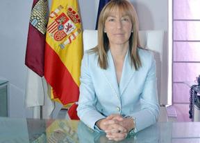 Ana Guarinos (PP) será 'número 2' en la lista de Antonio Román a la alcaldía de Guadalajara