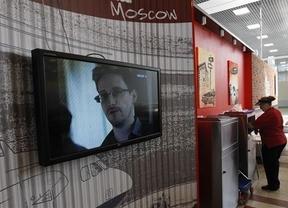 Snowden denuncia una