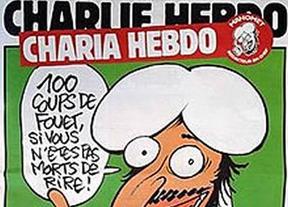 Los medios satíricos españoles se solidarizan con el atentado al 'Charlie Hebdo'
