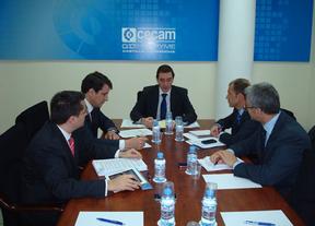 CECAM valora positivamente las medidas de estímulo anunciadas por Rajoy