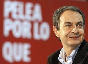 Vuelve Zapatero: escribe en 'Le Monde' para 'asesorar' a Francia sobre el matrimonio homosexual