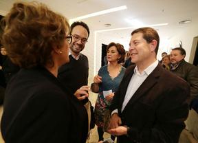 '¿Cómo Cospedal y Rajoy pueden hablar de fin de la crisis cuando 9 de cada 10 personas están peor que hace cuatro años'