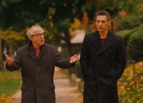 'Aprendiz de gigoló': Turturro desaprovecha a Woody Allen