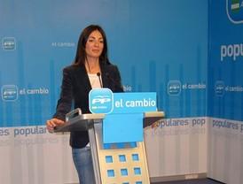 El PP dirige su querella contra el exconsejero Fernández y 25 cargos más