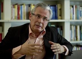 Garzón niega ante el Supremo que el Santander patrocinara los cursos de Nueva York