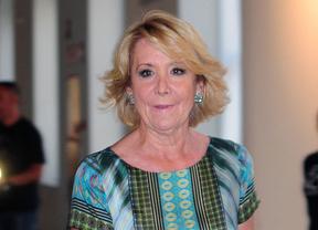 Aguirre destituye como presidentes locales del PP a los alcaldes implicados en la Operación Púnica