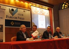 Vigo, una ciudad emprendedora que recibió con especial cariño nuestro libro de historias ejemplares