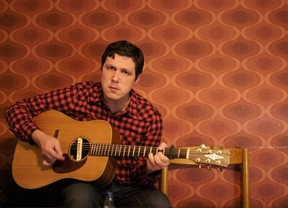 Damien Jurado presentará su nuevo disco en marzo por nuestro país