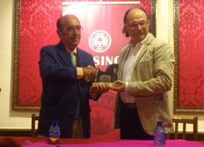 El ganadero Adolfo Martín se hace con el XXVII Trofeo de la Asociación Taurina Celtiberia