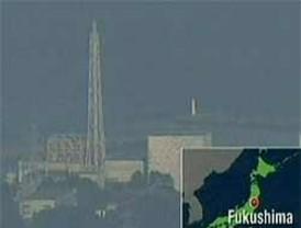 La explosión en la planta de Fukushima, calificada de desastre nuclear de nivel 4