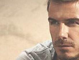 David Beckham, como su mujer, se pasa a diseñador