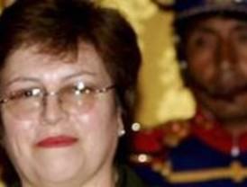 Jorge Quiroga, ex gobernante boliviano, critica al Presidente Hugo Chávez