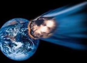 ¿Y si un asteroide se dirigiera contra la Tierra? La ESA ensaya ya con posibles respuestas de película