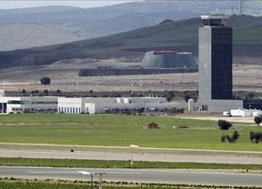 Este lunes se decide si se abre proceso de liquidación del aeropuerto de Ciudad Real