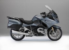 BMW Motorrad lanza una campaña de revisión de su modelo R1200RT por una incidencia en el amortiguador