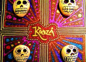 El 'Circo del Sol' vuelve a sus orígenes más puros con 'Kooza', su nuevo espectáculo