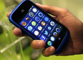 El 'smartphone' es un objeto imprescindible para el 40% de los viajeros