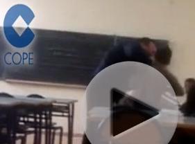 Repugnante maltrato en las aulas