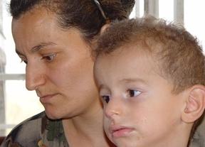 Un 33,3% de los niños de la región, en riesgo de exclusión social
