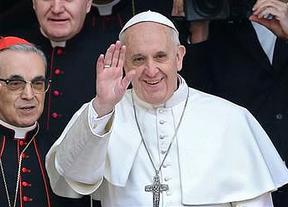 Otro golpe del Papa Francisco al pasado del Vaticano: