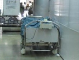 Corposalud informa otro deceso por AH1N1 en Mérida