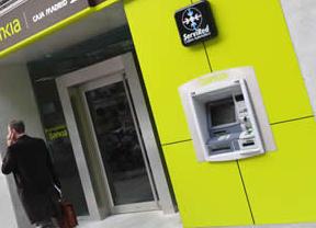 La Gobierno nacionaliza la filial de Bankia, BFA