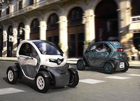 El futuro se hace presente: hoy se pone a la venta el primer coche eléctrico español, el Renault Twizy