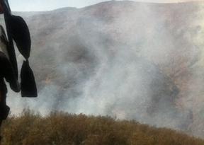 Desalojados los municipios de Tortuero y Valdesoto por el incendio de la sierra de Guadalajara