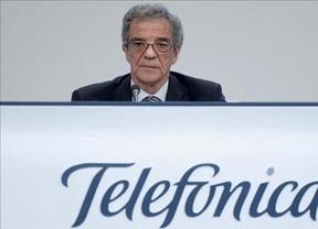 Telefónica emite 1.2000 obligaciones por un total de 120 millones de euros