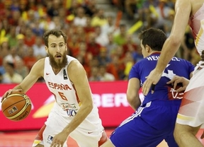 La campeona de Europa no se escapa del rodillo español en el Mundial: España 'apaliza' a Francia (88-64)
