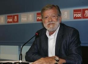 Ibarra dice que los diputados regionales