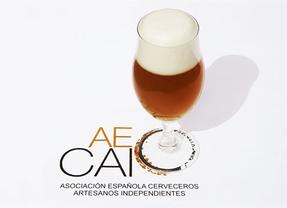 Nace la Asociación Española de Cerveceros Artesanos Independientes con cuatro marcas de Castilla-La Mancha