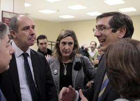 Pese al escándalo de las elecciones, Gumpert es la nueva decana de la Abogacía de Madrid