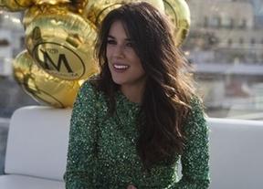 Entrevista a Adriana Ugarte, Ondas a la mejor actriz de televisión: